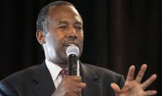 Op-Ed: Dr. Ben Carson On The Donald Trump Video
