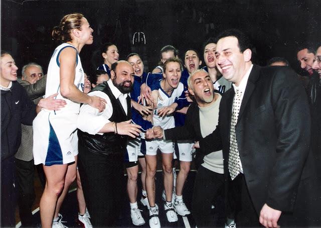 Μπασκετική κουλτούρα, επικοινωνία και ανάπτυξη παικτών στην προπόνηση ομάδων μπάσκετ (Μέρος 1ο)
