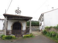 Amandi camino de Santiago Norte Sjeverni put sv. Jakov slike psihoputologija