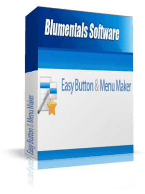 Blumentals Easy Button - Menu Maker Pro