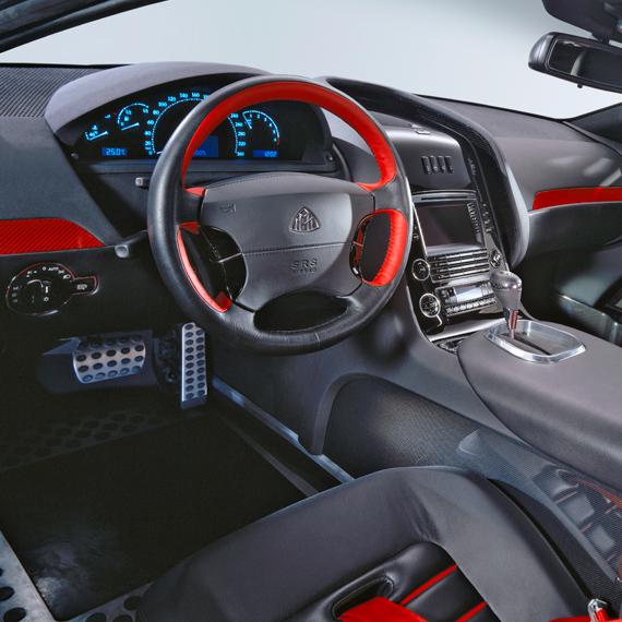 Mercedes Benz Maybach Exelero >> Druther: Birdman Buys Maybach Exelero For $8 Million (25 Pics)