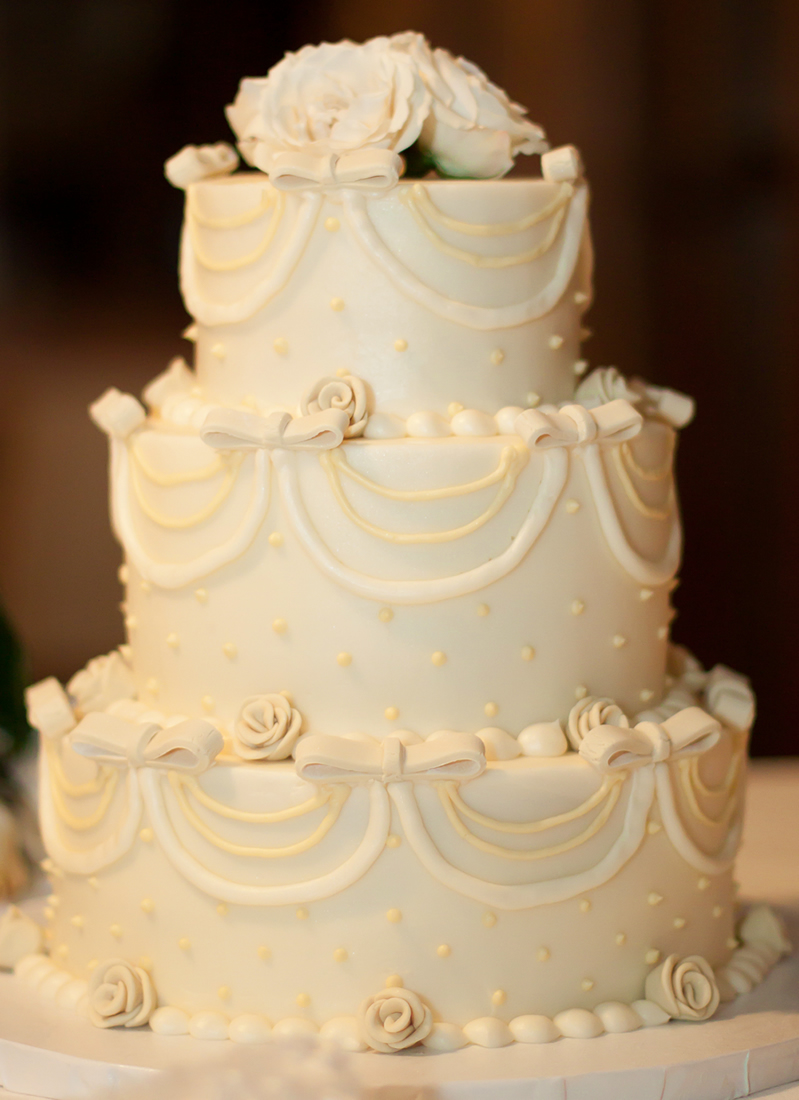 A Family Tree of Holidays  Christmas Trees Traditional White Wedding Cake  How it should be done