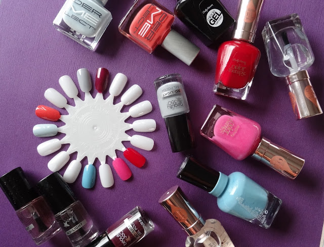 Wallet Friendly Nails Under $15