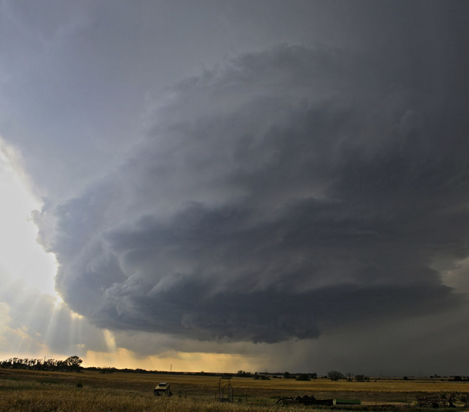 Tornado Supercell Diagram Whelen 295hfsa1 Wiring Storm Chase Logs Structure Heaven