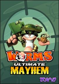 Worms Ultimate Mayhem PC [1-Link] Full Español [MEGA]