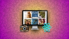 Build an Instagram Clone with CSS Grid and React Router