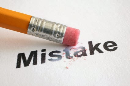 Mistakes That Can Jinx Your Blog's Status