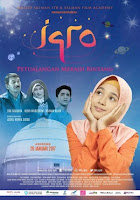 Sinopsis Film IQRO (2017)