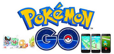 Pengaruh Boros Baterai Game Pokemon Go
