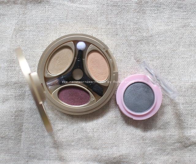 Racun Warna Warni Eyeshadow