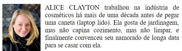 A RUIVA MISTERIOSA - ALICE CLAYTON