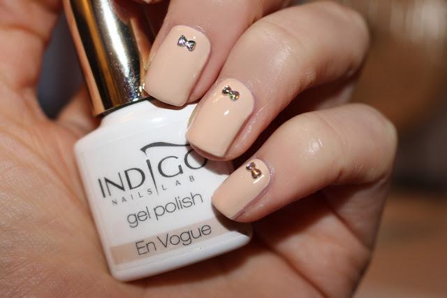 En Vogue Indigo
