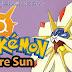 Pokemon Fire Sun