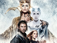 Download Film The Huntsman Winter War (2016) HDTC Subtitle Indonesia
