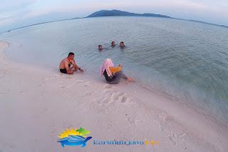 eksotisme pulau karimunjawa