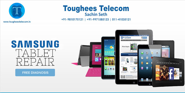 Samsung Tab Repair in Delhi