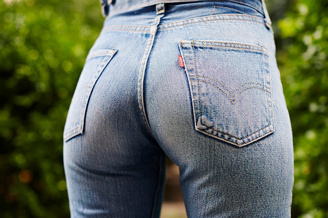 Perfect Fitting Jeans