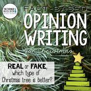 https://www.teacherspayteachers.com/Product/Fact-Based-Opinion-Writing-for-Christmas-Question-4-2230647