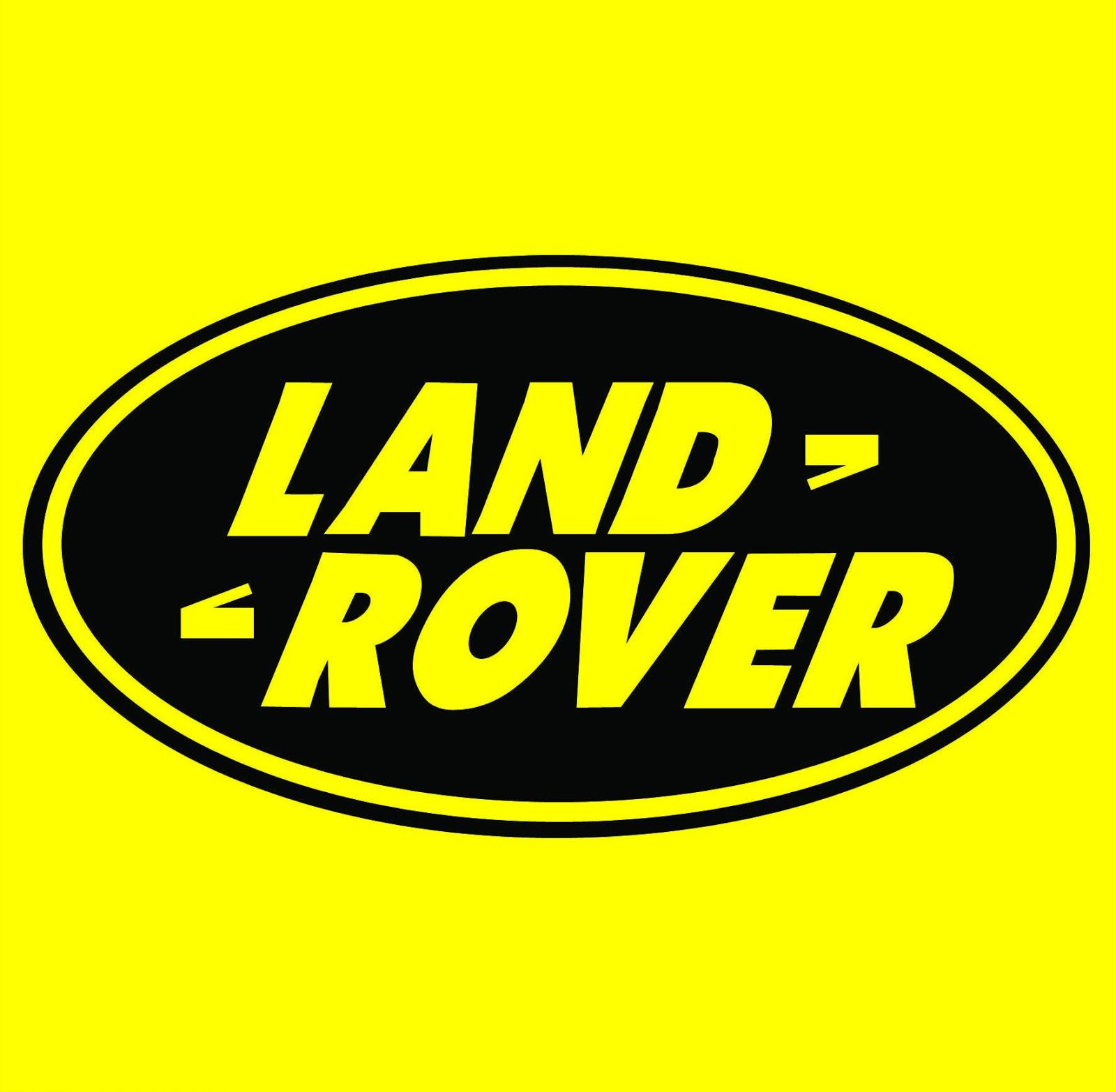 of Range Rover Logo Wallpapers SC