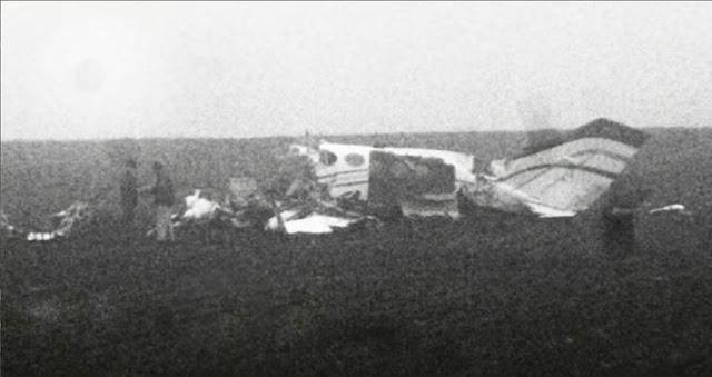 Vesna Vulović: Το αεροπλάνο της εξερράγη σε ύψος 10.000 μέτρα και αυτή επέζησε της πτώσης χωρίς αλεξίπτωτο