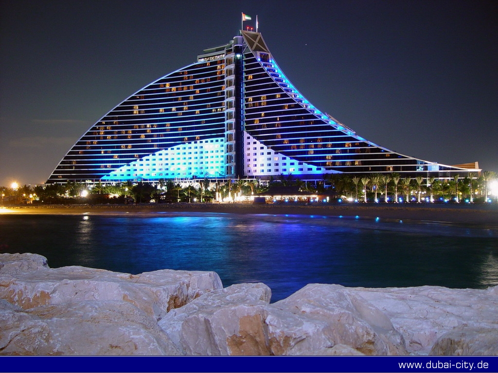 World Visits: Dubai Wallpaper Images Review