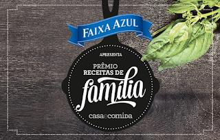 Prêmio Receitas de Família 2016