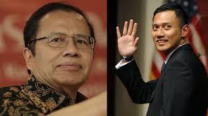 Prabowo-SBY Sudah Selayaknya Majukan RR-AHY