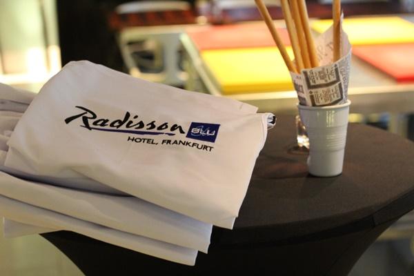 SEO lernen im Radisson Blu Hotel Frankfurt