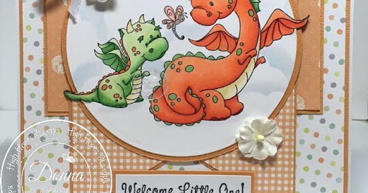 Dragon Pals Welcome