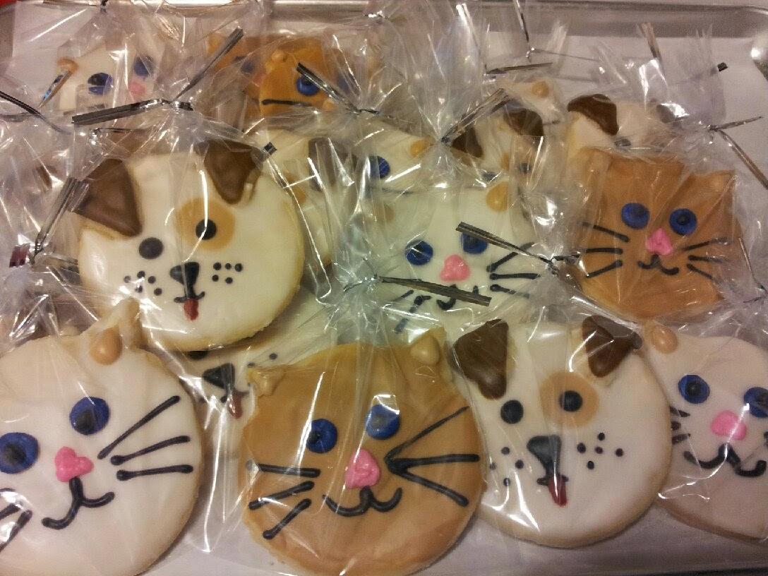 U Want A Cookie