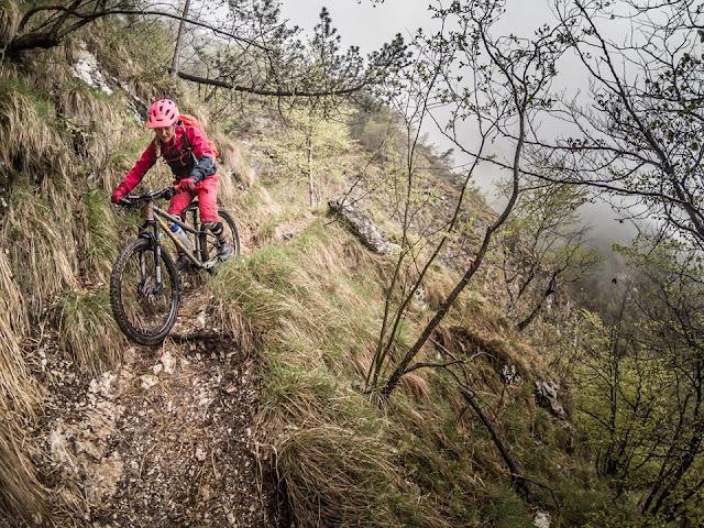 Trail Cima Sat MTB