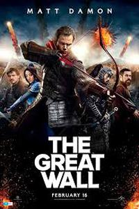 Download The Great Wall (2016) Movie (Dual Audio) (Hindi-English) 480p-720p-1080p