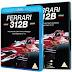 Nu leverbaar: DVD / Blu Ray Ferrari 312B