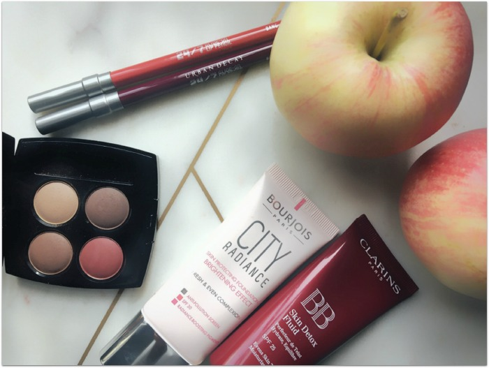 Autumn Beauty Trends and Key Products