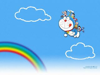 Wallpaper Lucu Doraemon Picture