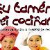 👪 OBRADOIRO COCIÑA INFANTIL 3ago-4sep'16