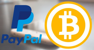 Beli Bitcoin Dengan Paypal