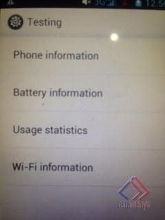 Cara Memperbaiki Sinyal Android Yang Hilang