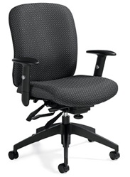 Global Truform Chair