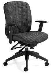 Global Truform Chair