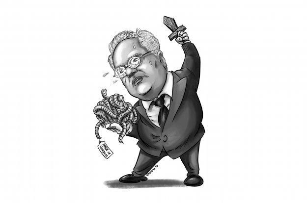 Κλυδωνισμοί στη Συμφωνία των Πρεσπών με την παραίτηση Κοτζιά