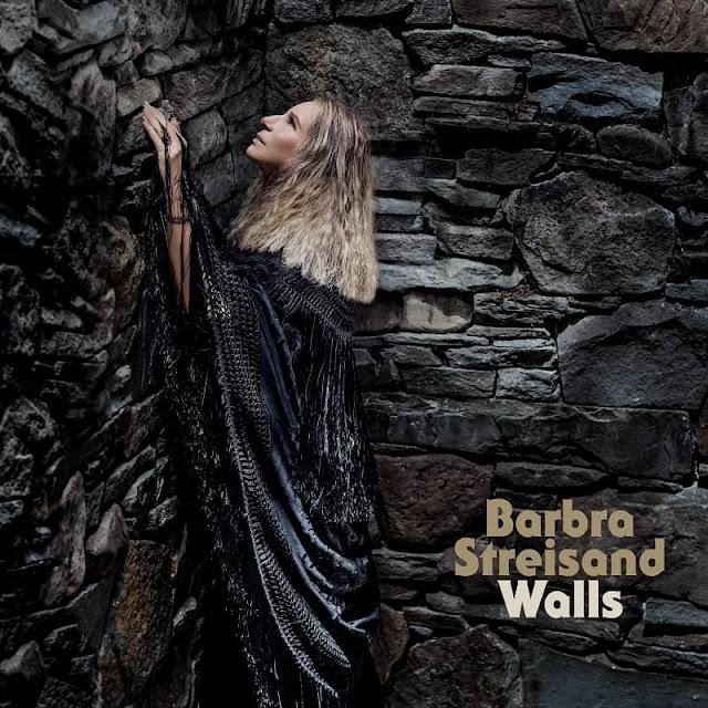 Barbra Streisand's Walls