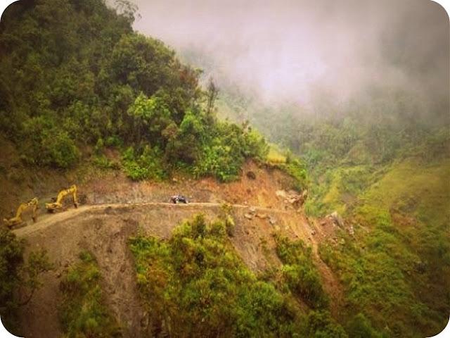 TNI AD akan Kerjakan Proyek Jalan Trans Papua di Titik Tersulit