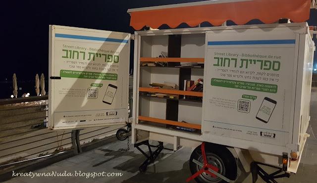 Tel Awiw abc…