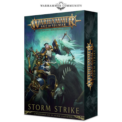 Storm Strike Age of Sigmar
