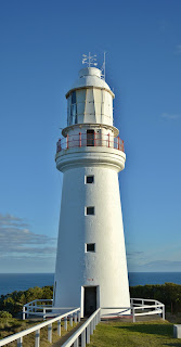 Lighthouses in Australia