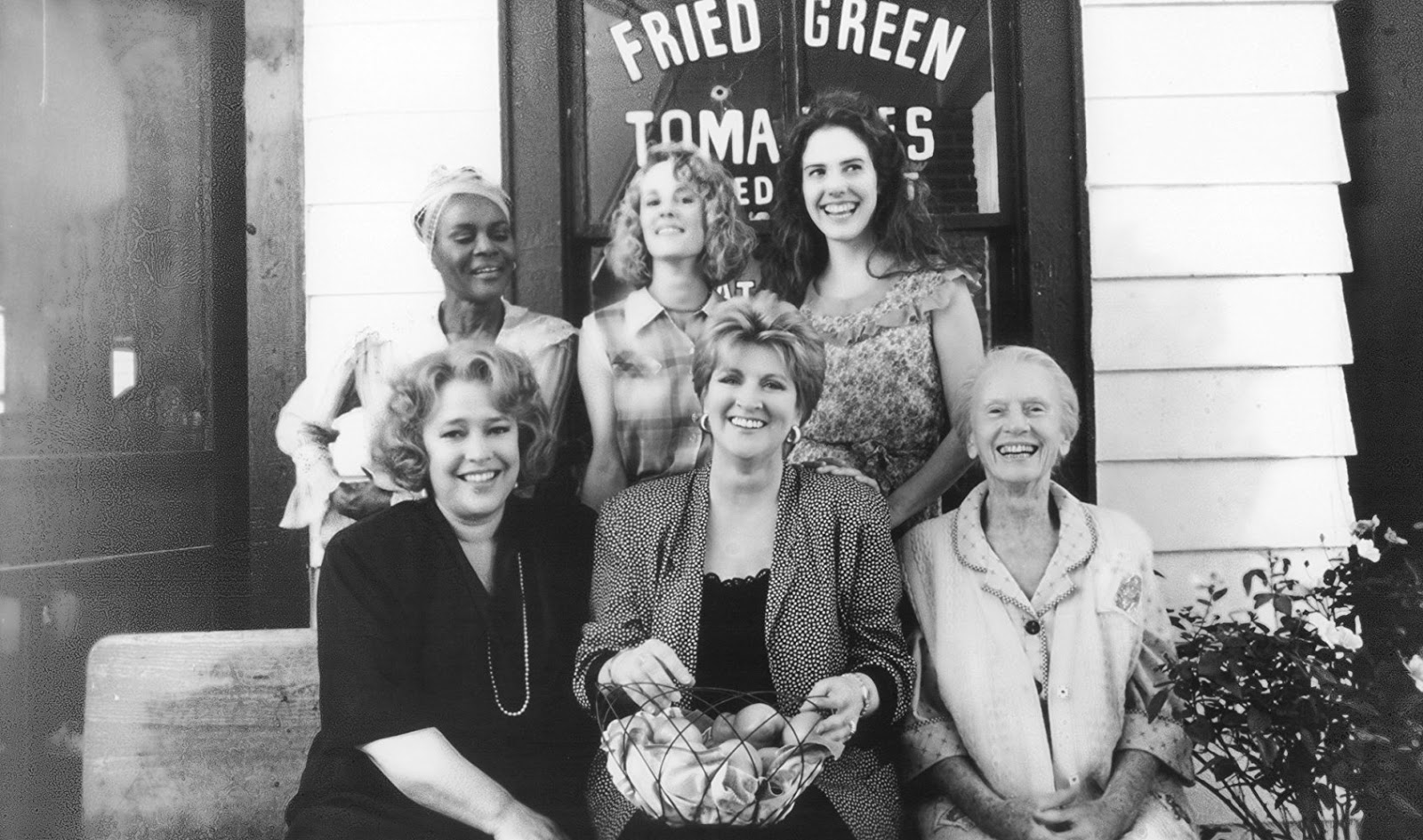 fried green tomatoes character analysis