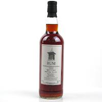 Whiskybroker – Rum Guyana – Diamond Distillery – 12 ans – Cask 34 – 63,5%
