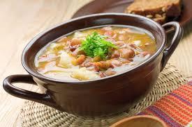 Sopa de Carne Especial (Imagem: Reprodução/Internet)