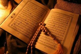 Entar malam adalah malam Nuzulul Qur'an di turunkan nya al Qur'an